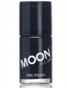 Vernis à ongles noir UV 15 ml Moonglow ©
