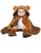 Déguisement bébé Lion
