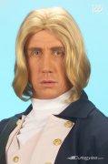General wig