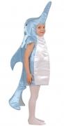 Déguisement dauphin enfant