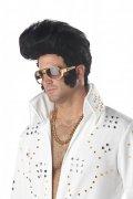 Perruque rock n roll Elvis DE