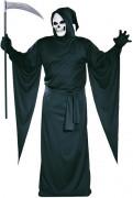 Grim Reaper Halloween Costume XXL