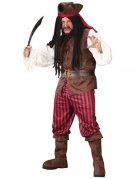 Pirate costume XXL
