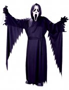 Scream™ Halloween Costume black-white