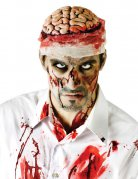 Cerveau ensanglanté adulte Halloween