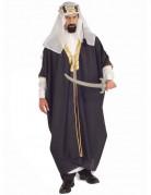 Déguisement sultan oriental homme