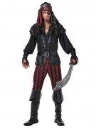 Déguisement de pirate maléfique pour homme