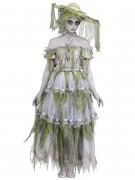 Déguisement zombie du 19ème siècle Halloween