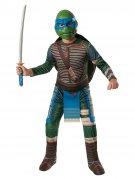 Déguisement luxe Léonardo Tortues Ninja enfant