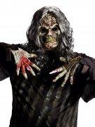 Déguisement zombie effrayant adulte
