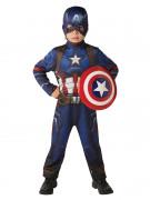 Déguisement Captain America Civil War™ avec bouclier enfant