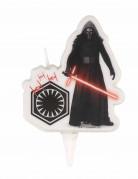 Bougie anniversaire Star Wars VII™