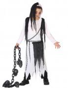 Déguisement faucheuse fantôme garçon Halloween