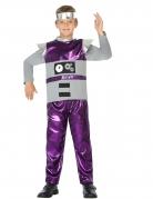 Déguisement robot garçon