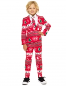Costume Mr. Winterwonderland enfant Opposuits™