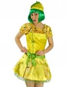Déguisement citron pep's femme