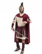 Déguisement centurion romain luxe homme