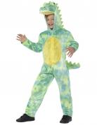 Déguisement crocodile luxe enfant