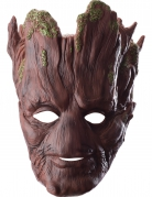 Masque en latex Groot Les Gardiens de la Galaxie ™ adulte
