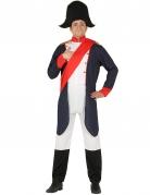 Déguisement empereur Napoléon homme
