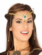 Tour de tête princesse médiévale femme