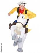 Déguisement Porte-moi Jolly Jumper adute- Lucky Luke™