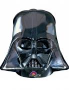 Gros ballon aluminium Dark Vador Star Wars ™ 63 x 63 cm