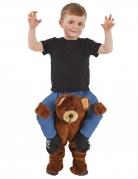 Déguisement enfant porté par Nounours enfant Morphsuits™