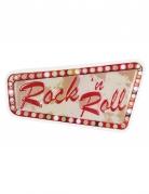 Boland BOL44851 Drapeau RockN Roll 90 taille unique