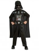 Coffret Dark Vador™ avec kit de respiration garçon