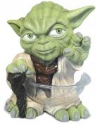 Mini pot à bonbons Yoda Star Wars™