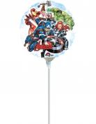 Petit ballon aluminium Avengers™ 23 cm