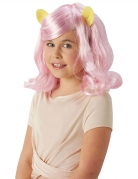 Perruque Fluttershy My Little Pony™ fille