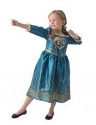 Déguisement princesse Rebelle™ fille