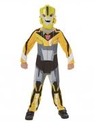 Déguisement classique Bumblebee Transformers™ enfant