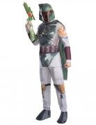 Déguisement Boba Fett Star Wars™ adulte