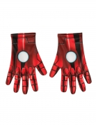 Gants Iron Man™ adulte