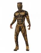 Déguisement deluxe Erik Killmonger™ Black Panther™ adulte