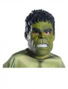 Masque 3/4 Hulk Infinity war™ adulte