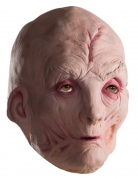 Masque 3/4 en latex Suprême Leader Snoke The Last Jedi™ adulte