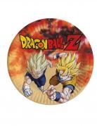 8 Assiettes en carton Dragon Ball Z™ 23 cm