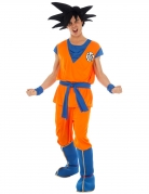 Déguisement Goku Saiyan Dragon ball Z™ adulte