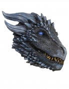 Masque Game of thrones™ Viserion luxe adulte