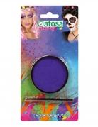 Maquillage à l'eau violet 12 g