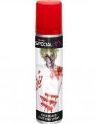 12 Spray faux sang pour vêtements 75mL