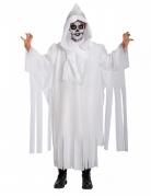 Déguisement squelette fantôme enfant