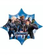 Ballon aluminium Avengers Endgame™ 88 x 73 cm