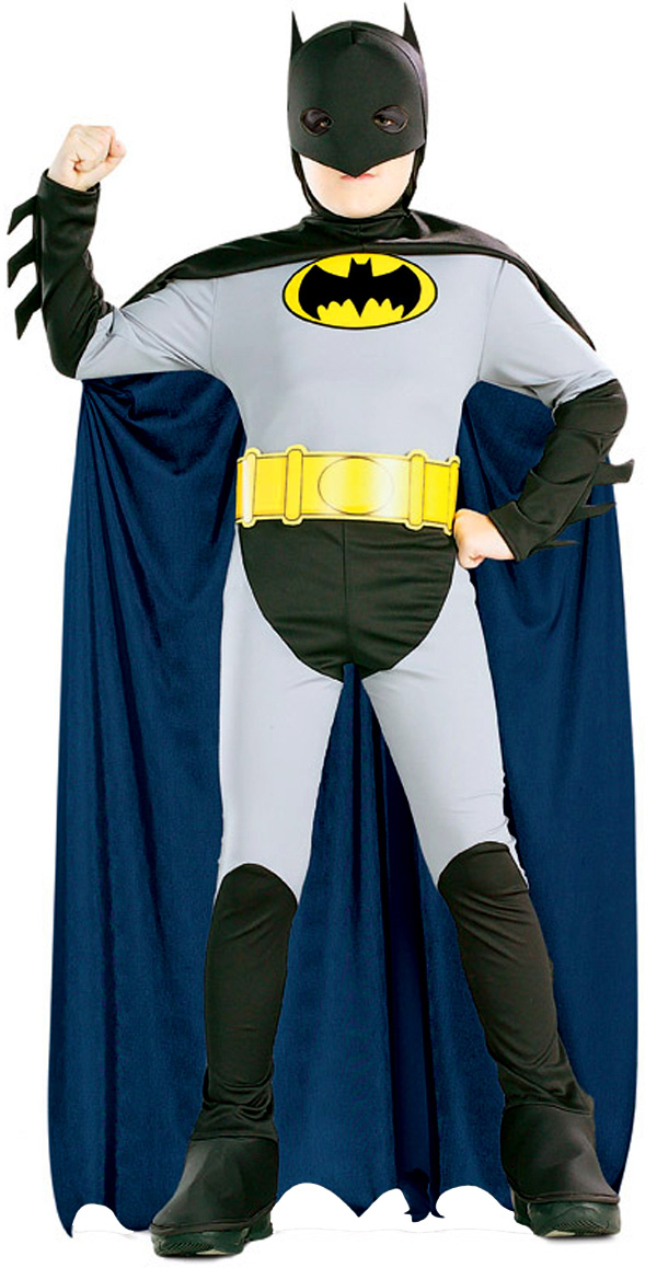 deguisement Batman garcon