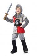 Costume cavaliere rinascimentale bambino Torino
