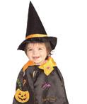 Kostüme 11 Baby Hexe